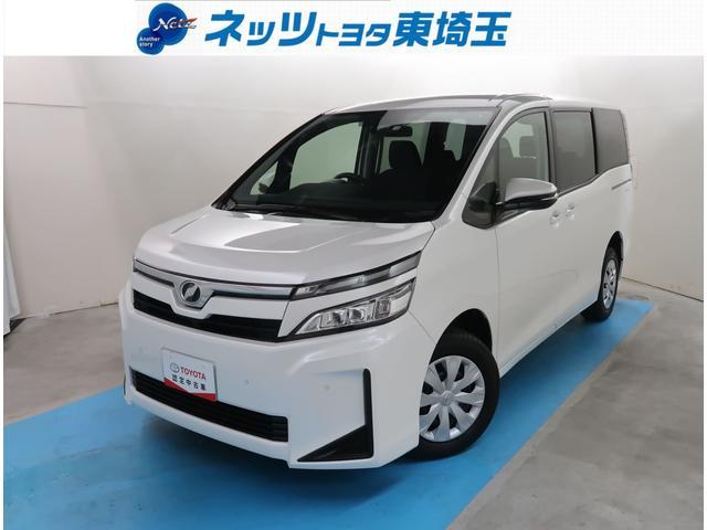 トヨタ X サポカー SDナビ バックカメラ ETC