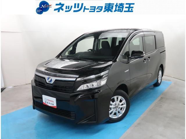 トヨタ ハイブリッドX 元レンタカー 衝突軽減システム SDナビ