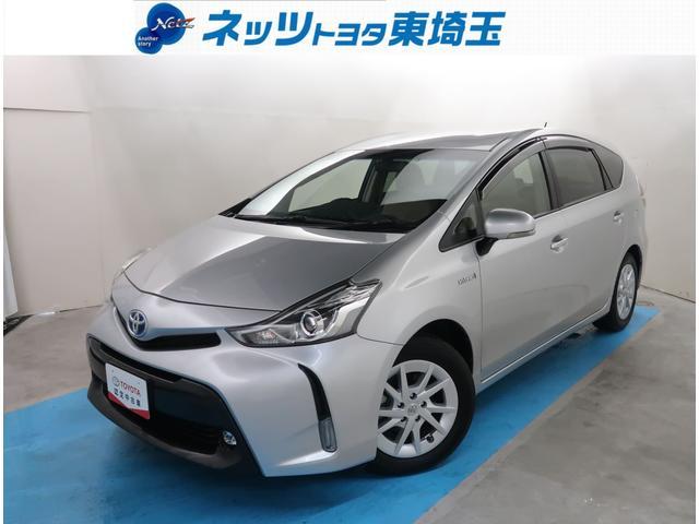 トヨタ S 元当社社用車 LEDライト ETC ナビ バックモニター
