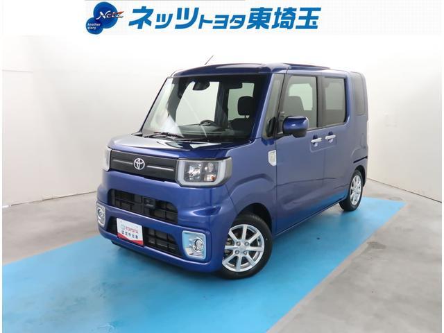 トヨタ L SAII 純正SDナビ バックモニター ETC LEDヘッドライト サポカー 両側電動スライド スマートキー