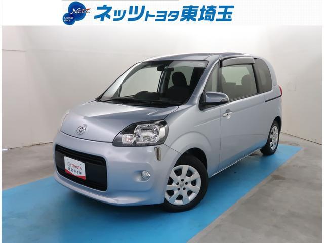 トヨタ F SDナビ バックカメラ スマートキー Bluetooth