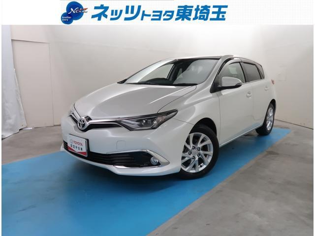 トヨタ 150X Sパッケージ サポカー SDナビ フルセグTV バックカメラ ETC
