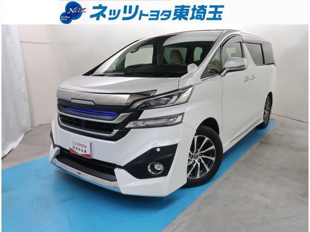 トヨタ 2.5V 純正10型SDナビ バックモニター ETC LEDヘッドライト モデリスタ製エアロパーツ