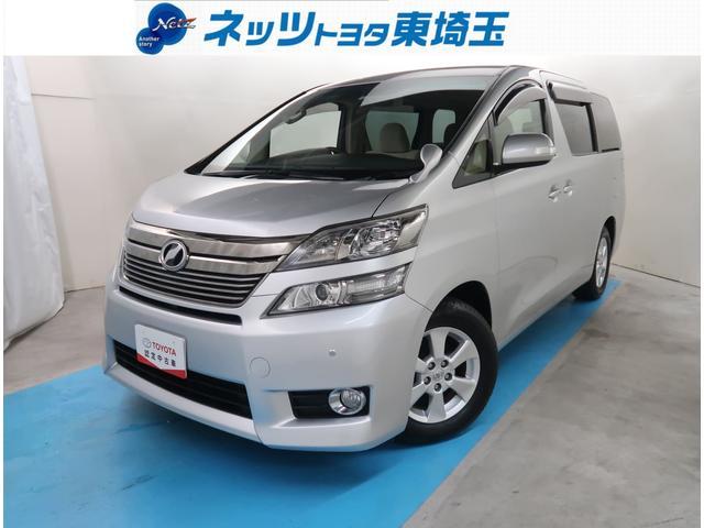 トヨタ 2.4X 純正SDナビ バックモニター ETC HIDヘッドライト ワンセグTV