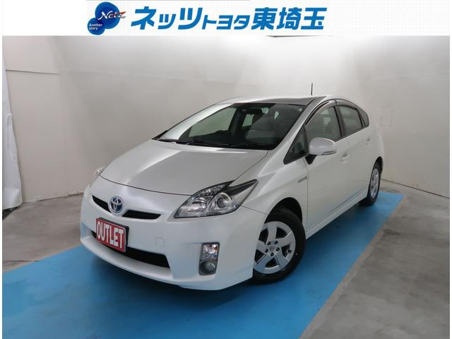 トヨタ S 純正ワンセグSDナビ ETC スマートキー オートエアコン