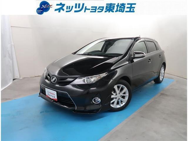 トヨタ 180G Sパッケージ Bluetooth ETC ナビ バックモニター スマートキー スペアタイヤ