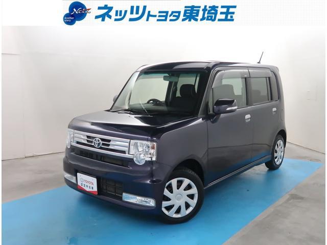トヨタ カスタム X SDナビ バックカメラ スマートキー HIDヘッドライト