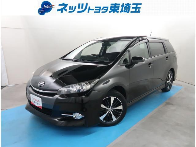 トヨタ 1.8S Bluetooth ETC ナビ バックモニター スマートキー