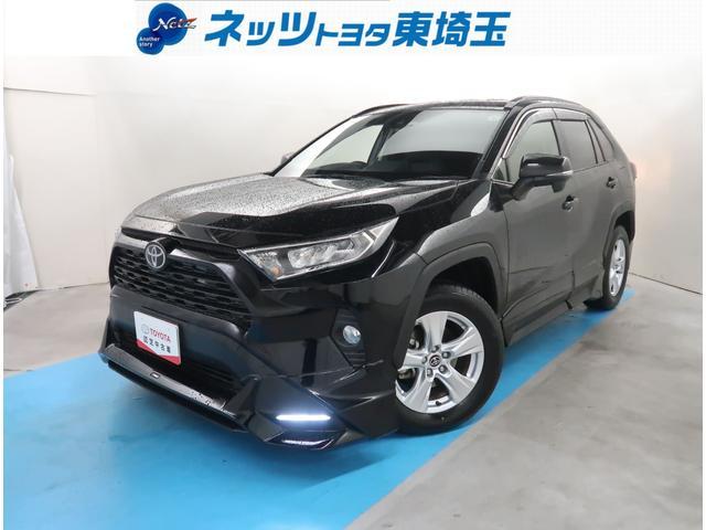 トヨタ X 純正SDナビ バックモニター LEDヘッドライト サポカー