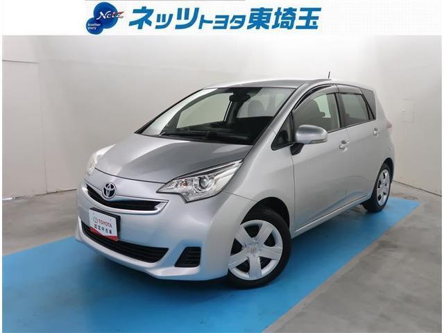 トヨタ X ETC ナビ バックモニター