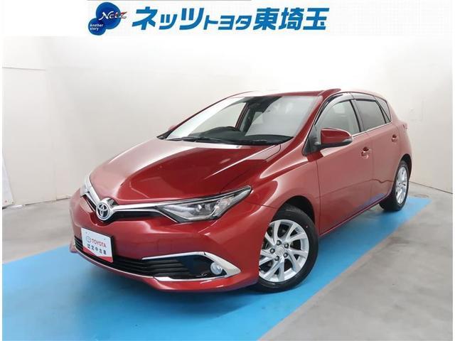 トヨタ 150X Sパッケージ 衝突軽減システム SDナビ ETC スマートキー Bluetooth ワンオーナー