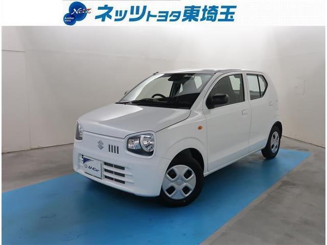 スズキ L サポカー CDラジオ キーレス シートヒーター