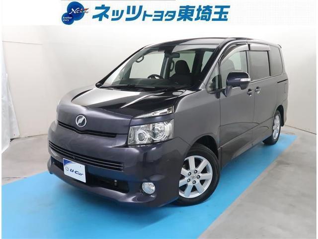トヨタ ZS HDDナビ バックカメラ ETC HID