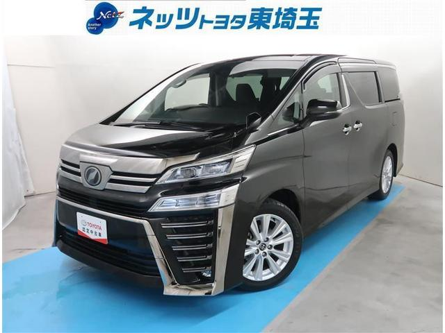 トヨタ 2.5Z Aエディション 後席モニター ドラレコ ETC Bluetooth 安全サポート機能