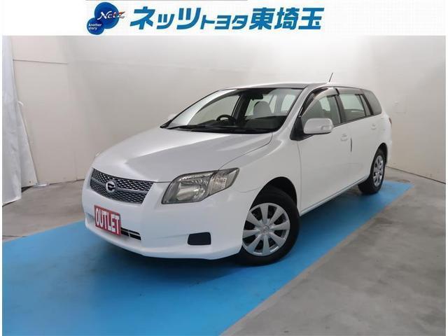 トヨタ 1.5X CDチューナー ETC キーレス スペアタイヤ