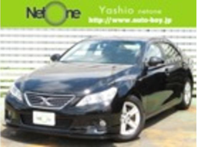 トヨタ 250G リラックスセレクション 純ナビ地デジBモニPシート