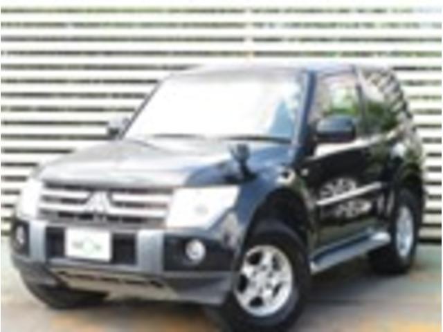 三菱 ショート VR-I ナビBモニ地デジETCHIDスタッドレスAW付き