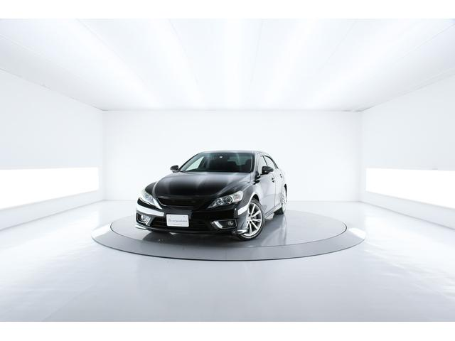 トヨタ 350S ヴェルティガ モデリスタ 純HDDナビ 電動シート