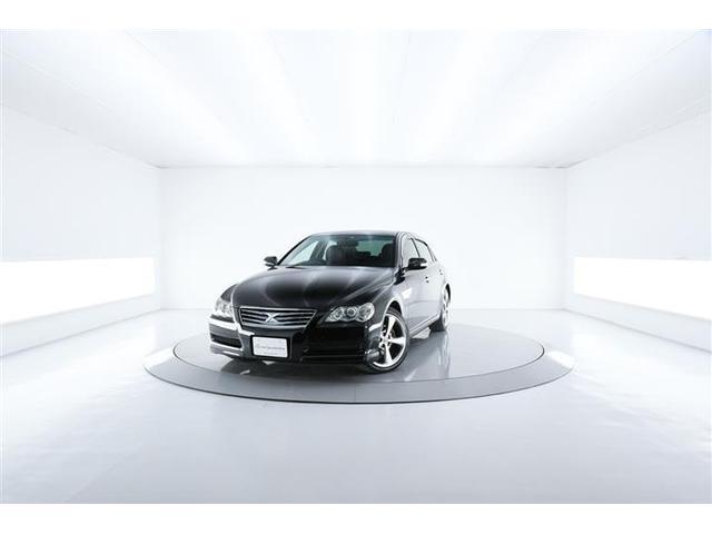 トヨタ 250G Sパッケージ 本革シート 純正HDDナビ