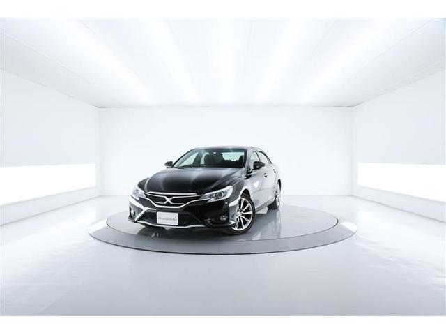 トヨタ 250G Sパッケージ HDD スーパーライブサウンド