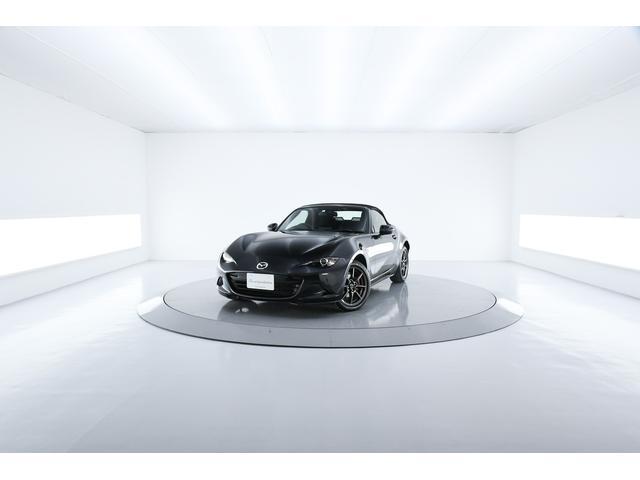 マツダ Sスペシャルパッケージ 6MT シートヒーター LEDヘッド