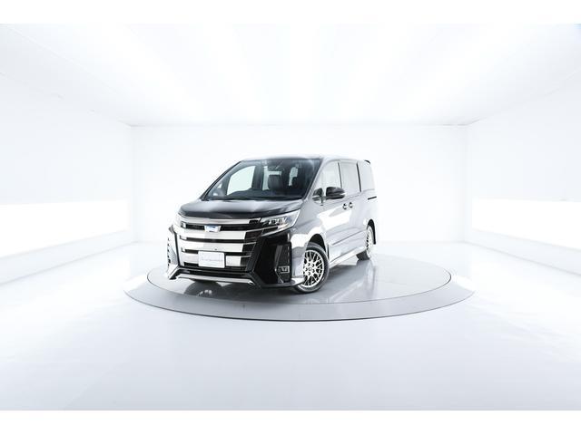 トヨタ ハイブリッドSi セーフティセンスC  両側電動スライドドア