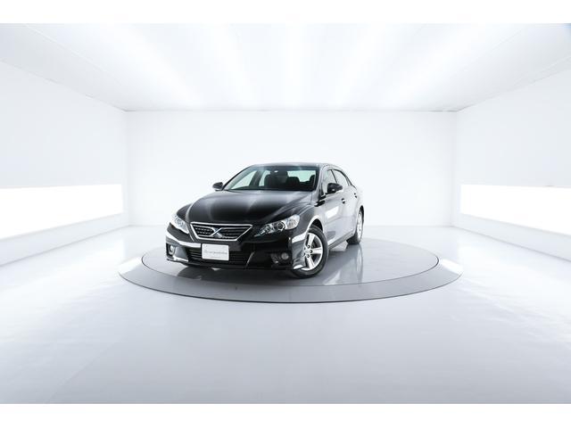 トヨタ 250G Sパッケージリラックスセレクション SDナビ