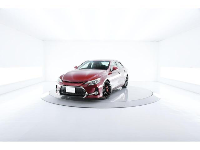 トヨタ 250G Sパッケージ G's 特別仕様車 アルカンターラ