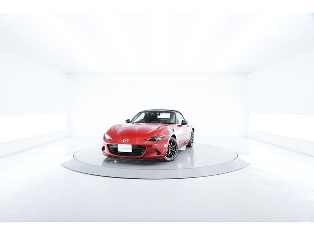 マツダ Sスペシャルパッケージ 6MT BOSEサラウンド 車高調