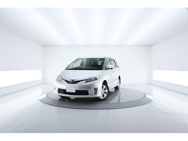 トヨタ G レザーパッケージ 両側電動スライドドア パワーシート