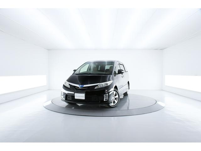 トヨタ G 両側電動 フリップダウン HID スマート