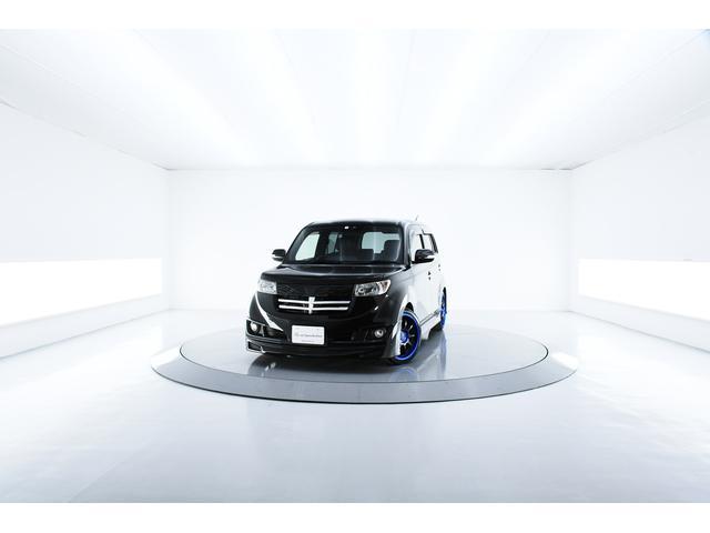 トヨタ Z 煌-G アドミレイションエアロ RAYS17AW