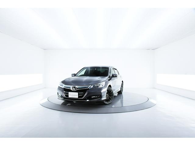 ホンダ LX  本革  外18AW シートヒーター LED スマート