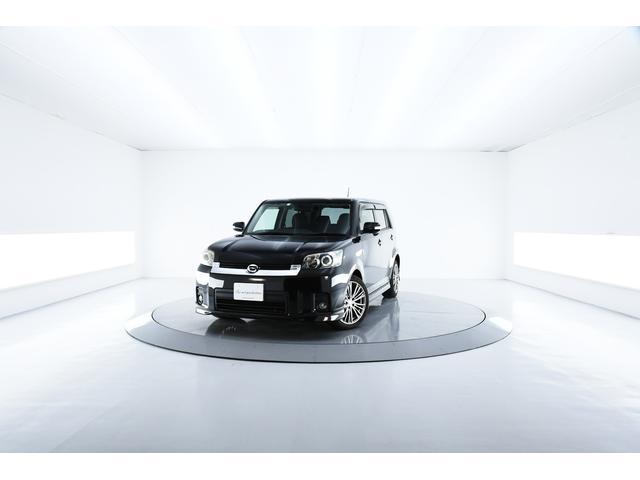トヨタ 1.5G エアロツアラー 社外17AW HID スマート
