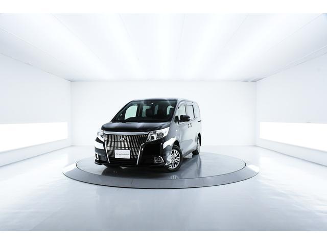 トヨタ Gi 両側電動 9インチナビ 合皮シート LED 純AW