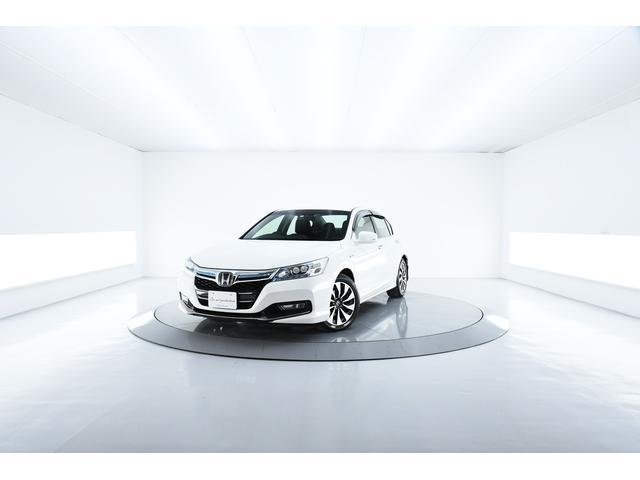 ホンダ EX 衝突軽減 レーンキープ LED 電動シート