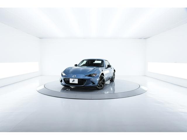 マツダ RS 6MT BOSE RECAROシート ビルシュタイン