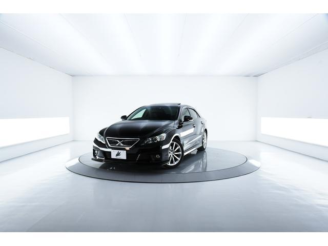 トヨタ 250G Sパッケージリラックスセレクション 本革