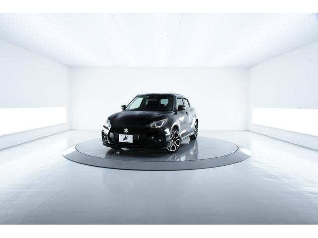 スズキ ベースグレード セーフティパッケージ装着車 衝突軽減 LED