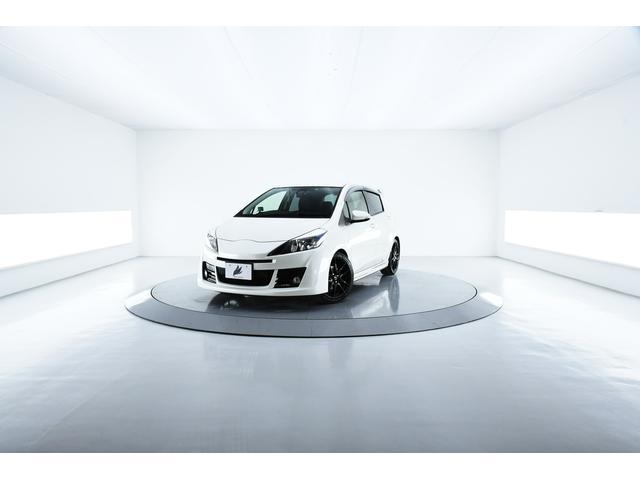 トヨタ RS G's スマートパッケージ 衝突軽減  スマート