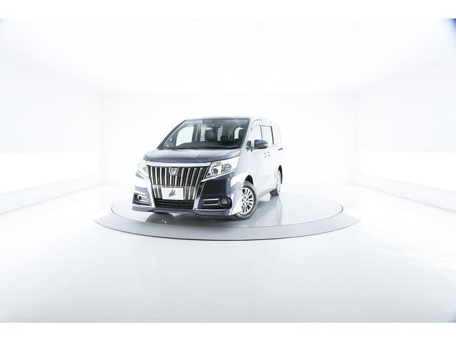 トヨタ Gi 両側電動ドア 本革シート&ヒーター 純15AW