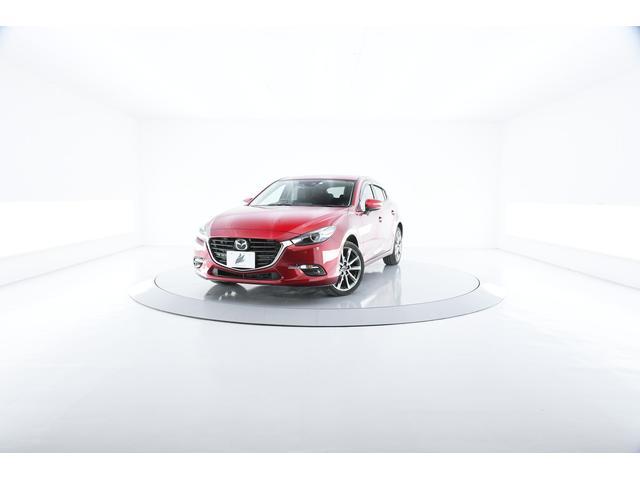 マツダ 15XD Lパッケージ BOSE 360度ビューモニタ 本革