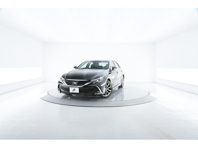 トヨタ 250RDS セーフティセンスP 純正ナビ地デジ Bカメラ