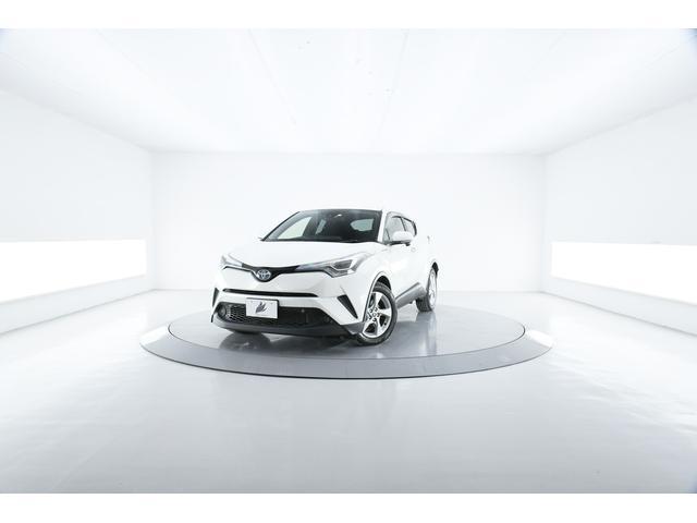 トヨタ S LEDエディション セーフティセンスP 衝突軽減装置 車線逸脱