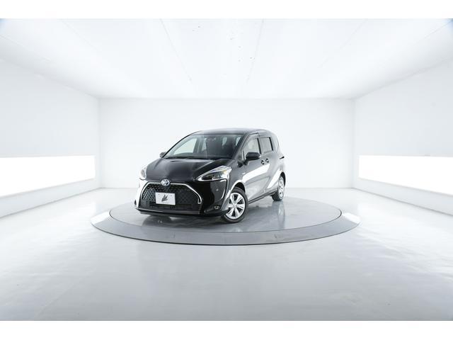 トヨタ ハイブリッドG 両側電動スライド 衝突軽減 LEDヘッド