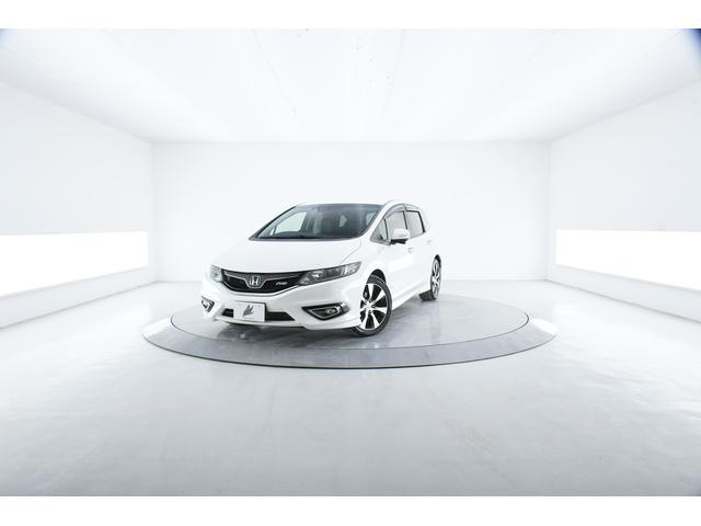 ホンダ RS ホンダセンシング インターナビ 半革 LED