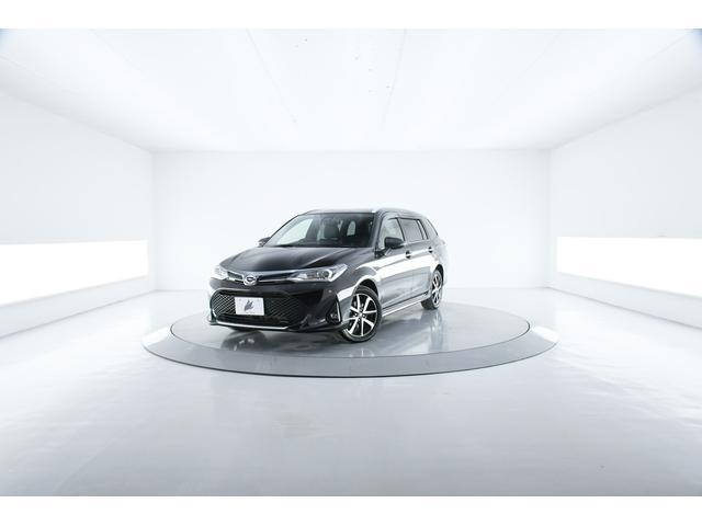 トヨタ 1.8S ダブルバイビー セーフティセンスC コーナーセンサー LED