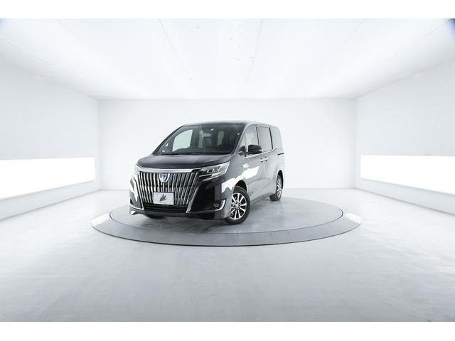 トヨタ ハイブリッドGi セーフティセンス 両側電スラ LED 純正ナビ