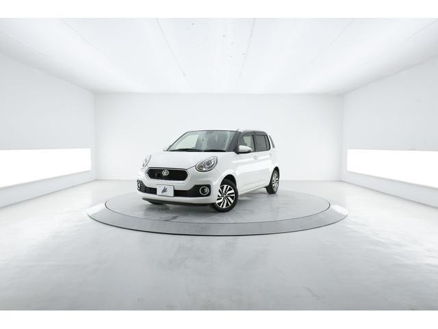 トヨタ モーダ Gパッケージ スマートアシスト2 LED 純正ナビ ETC2.0