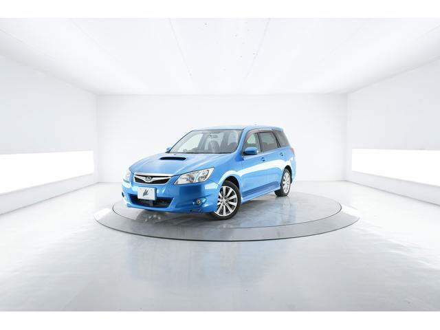 スバル エクシーガ 2.0GT 4WD HDDナビ地デジ ハーフレザ クルコン HID
